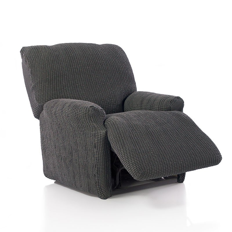 Housse de fauteuil relax glamour for Housse fauteuil relax