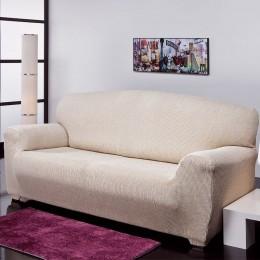 Housse de canapé bi-extensible Noemi