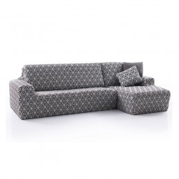 Funda Chaise Longue elástica Scandi