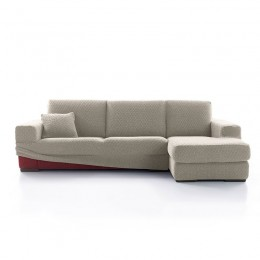 Funda Chaise Longue Super Elastica Vector