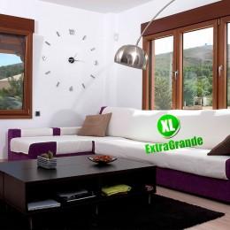 Housse de canapé d'angle Atlas XL