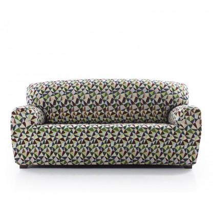 Housse de canapé extensible Baden Big
