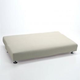 Housse canapé clic-clac Rustica