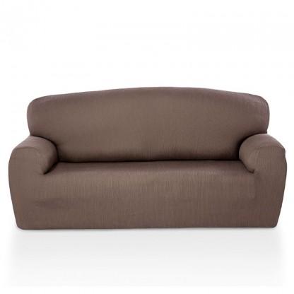 Housse de canapé extensible Rustica