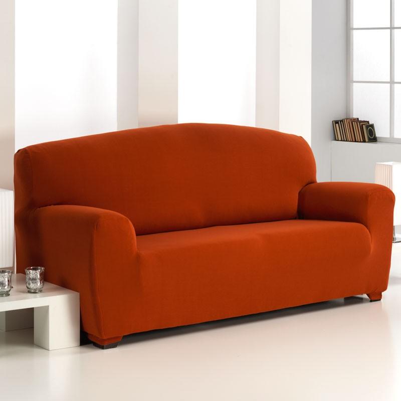 Housse de canapé bi-extensible Fama